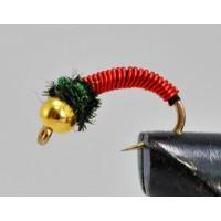Brassie red wire