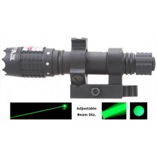 Magnus, laserdesignator