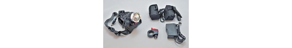 Headlight 1000lm